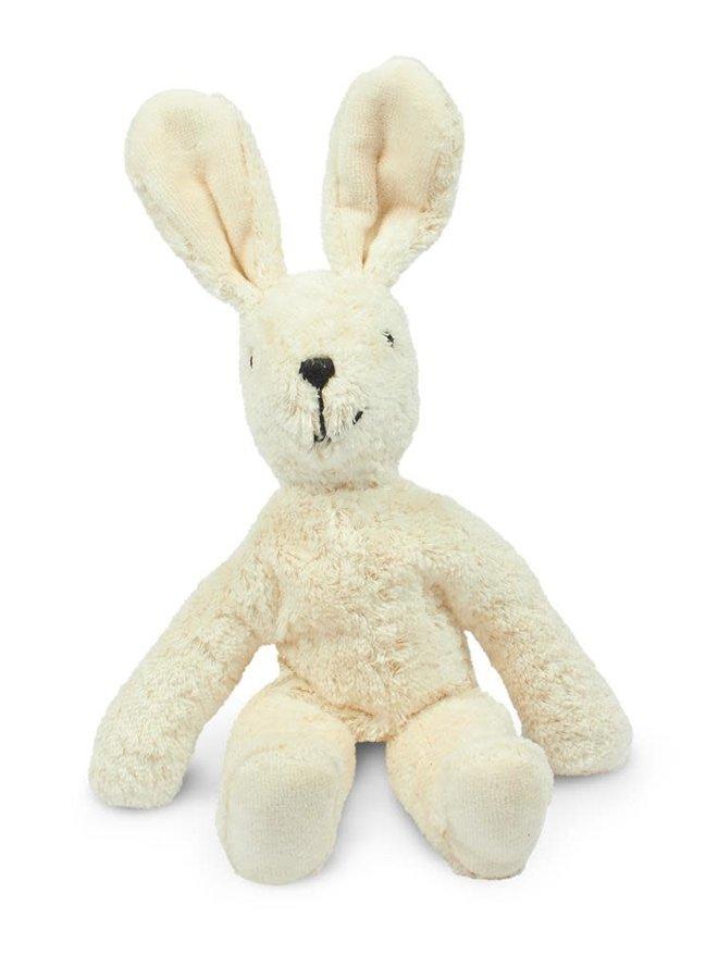 Floppy animal Rabbit, small | white