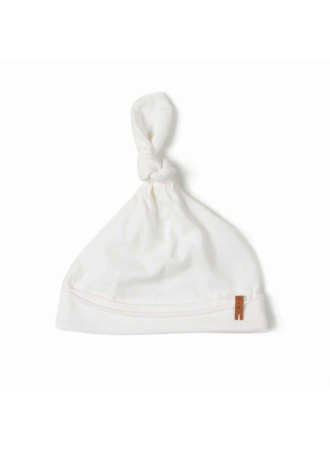 Newbie Hat Off-White