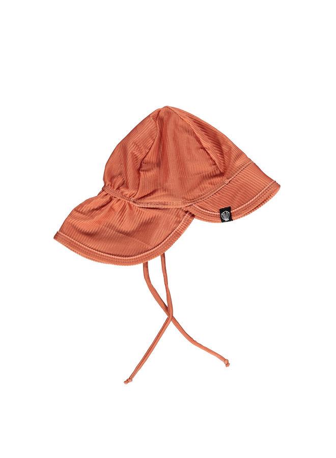 Clay uv hat