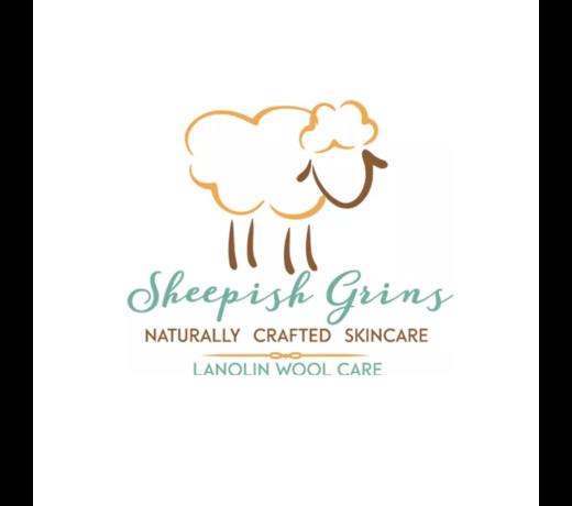 Sheepish Grins
