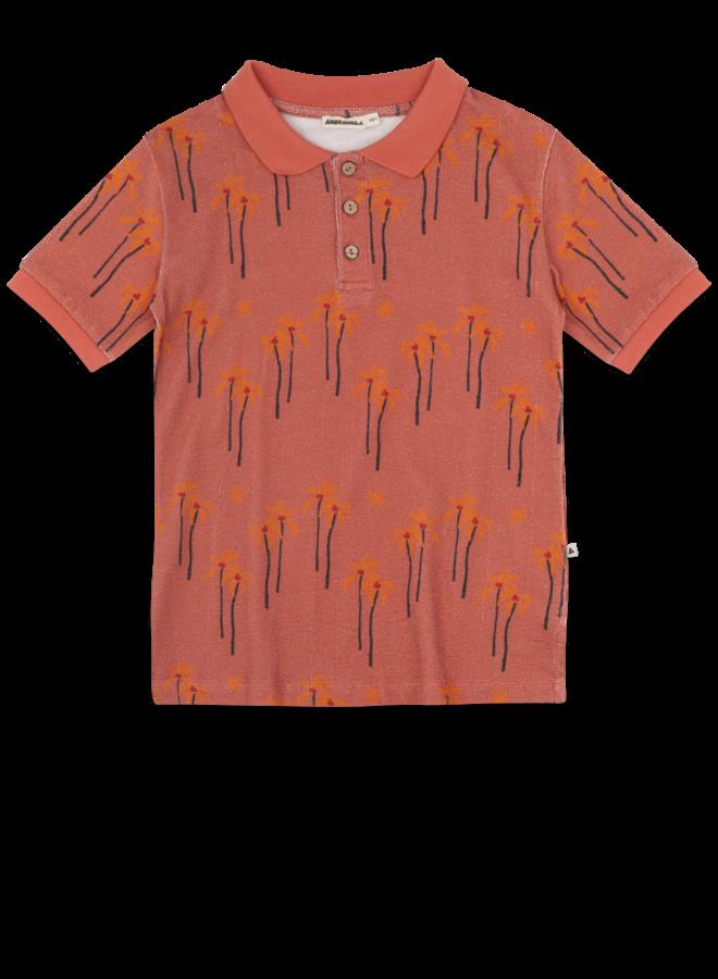 Shirt palm-tree