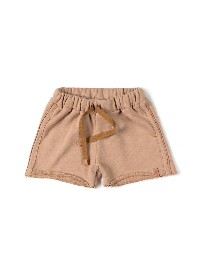 Basic Short - Nude