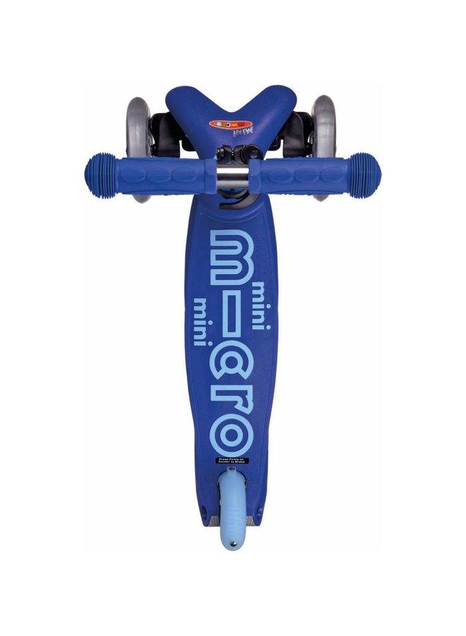 Mini Micro step Deluxe - Blauw