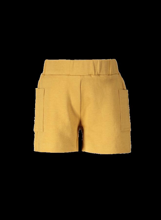 Short Cinnamon