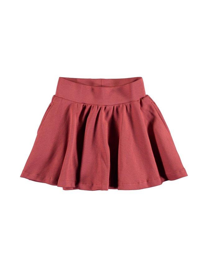 Skirt Marsala