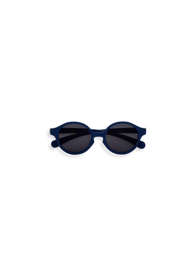 Zonnebril baby 0-12 maanden -  Denim blue