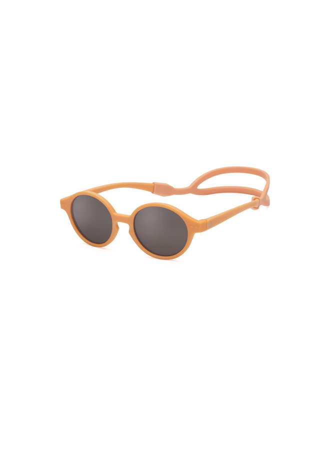 Zonnebril baby 0-12 maanden - Sunny orange
