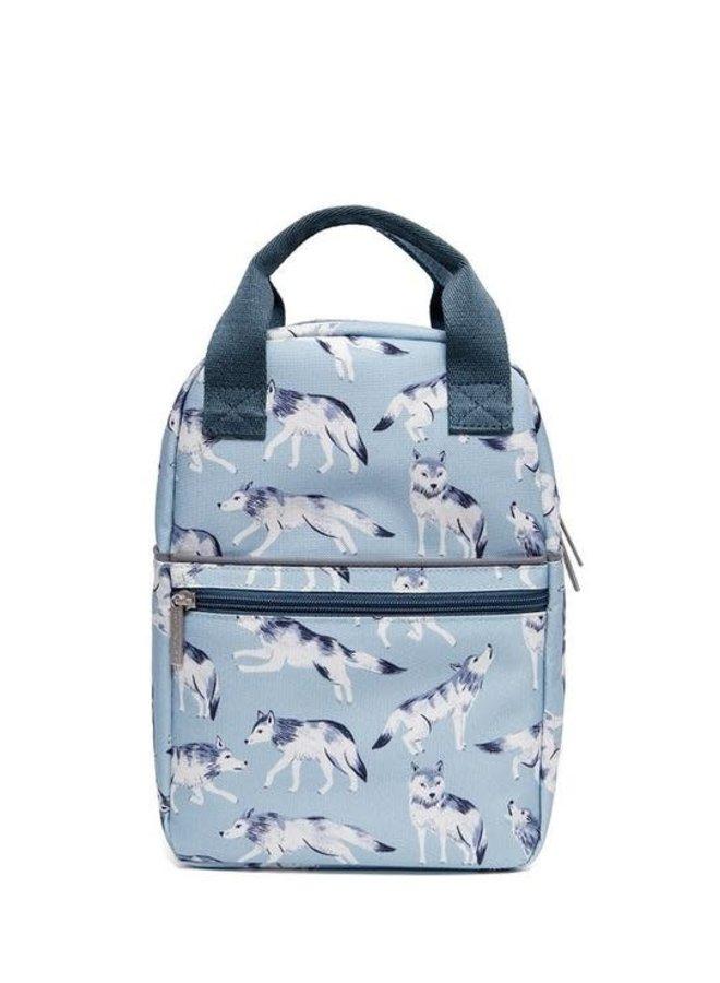 Backpack wolves S