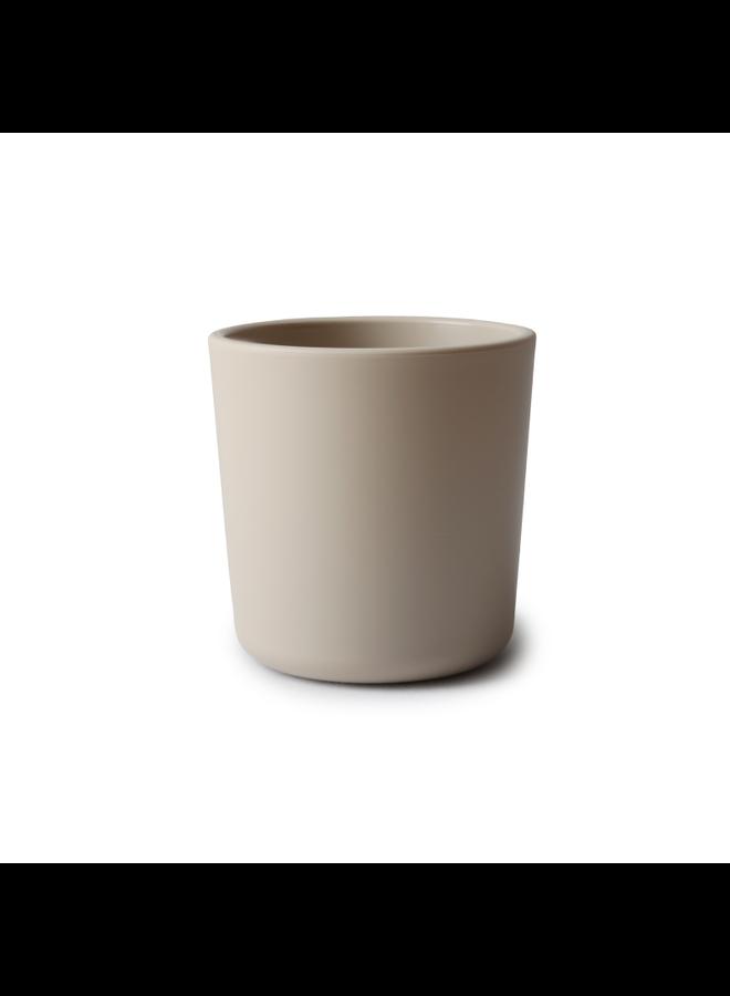 Cup - Vanilla (2x)