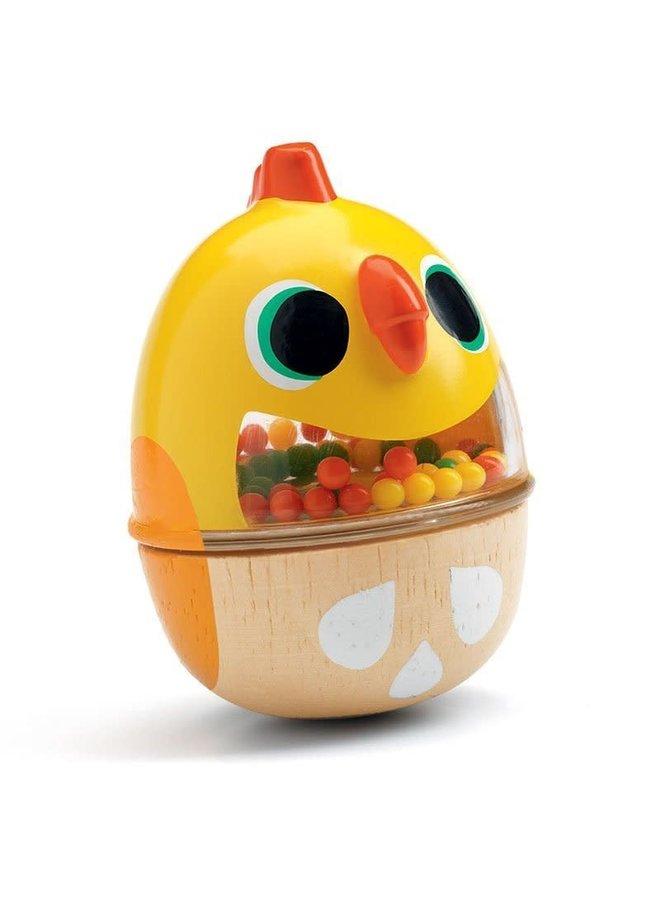 Rammelaar - Pitikot kip