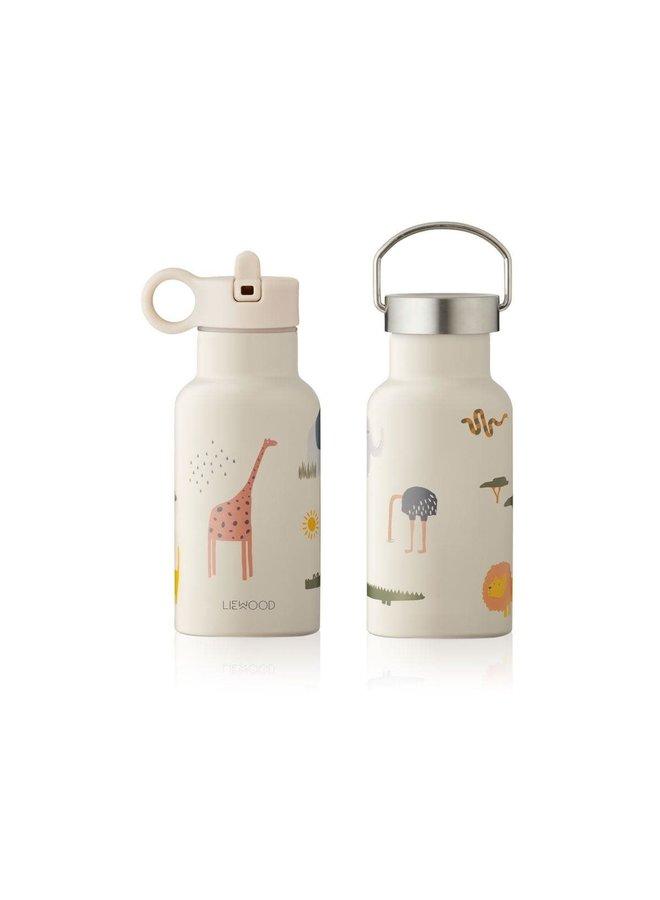 Anker water bottle - Safari