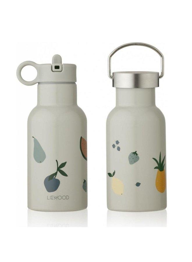 Anker water bottle - Fruit
