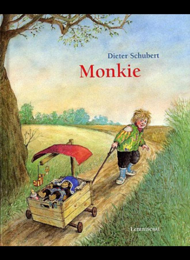 Monkie (kartoneditie)