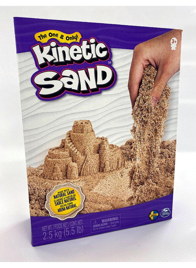 Kinetic sand 2,5kg