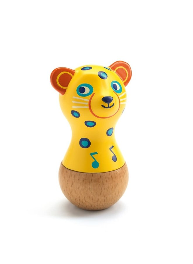 Maracas jaguar
