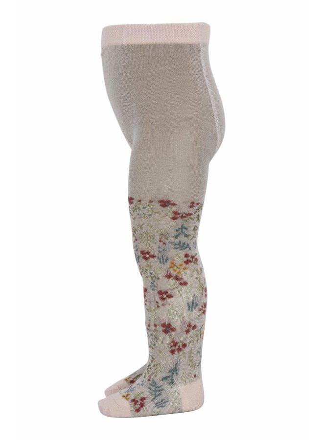 Bibi tights - Rose dust