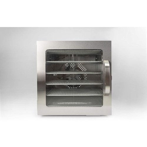 Vita5 Vita5 Nobel S Dehydrator 6 trays, 24-hours timer, Temperature 30-90°C