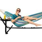 Vita5 Vita5 Hängematte mit Gestell Outdoor für 2 Personen / 205kg