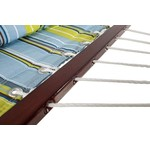 Vita5 Vita5 Hammock with Frame, Up to 2 People / 200 kg, 190 x 140 cm, Removable Pillow, Weatherproof