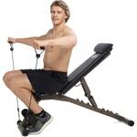 Vita5 Vita5 Banc de musculation - 8 positions