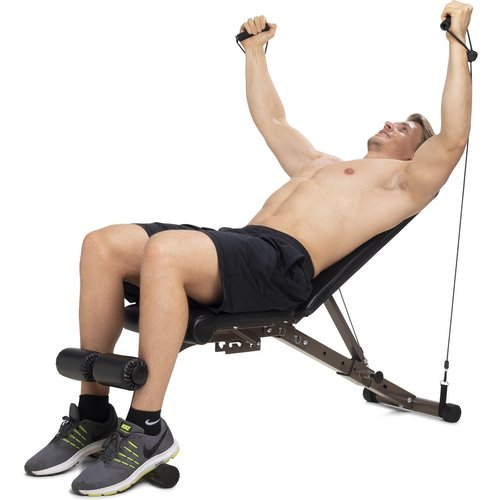 Vita5 Vita5 Banc de musculation - 21 positions