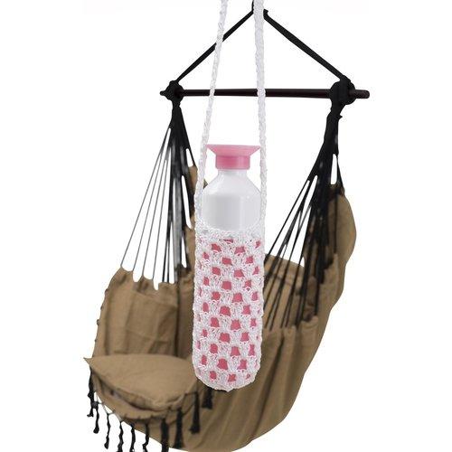 Vita5 Hanging Chair with 2 Cushions - Green