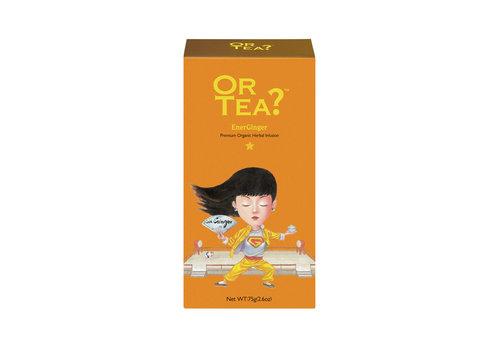 Or Tea? EnerGinger (75g) - navulling BIO