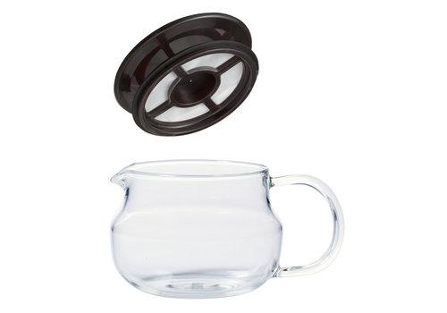 Kinto One Touch Teapot (280 ml)