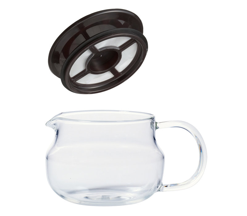 One Touch Teapot (280 ml)