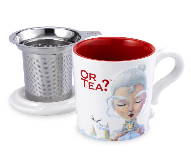 Long Life Brows Mug