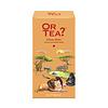 Or Tea? African Affairs (80g) – navulling