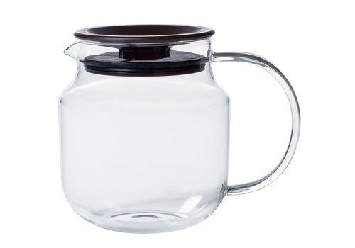 Kinto One Touch Teapot (620 ml)