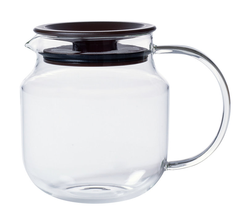 One Touch Teapot (620 ml)