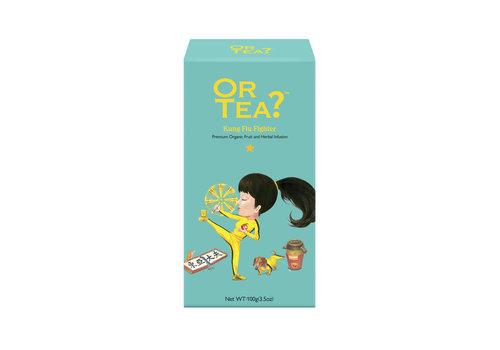Or Tea? Kung Flu Fighter (100g) – navulling BIO