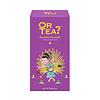 Or Tea? The Secret Life of Chai (100g) – navulling BIO