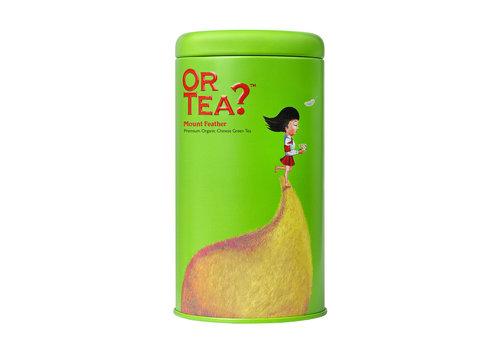 Or Tea? Mount Feather (75g) – theeblik BIO