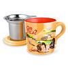 Or Tea? African Affairs Mug