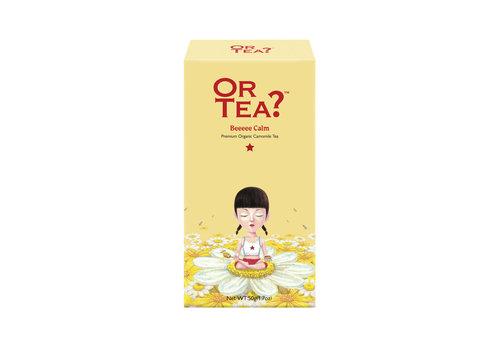 Or Tea? Beeeee Calm (50g) – navulling BIO