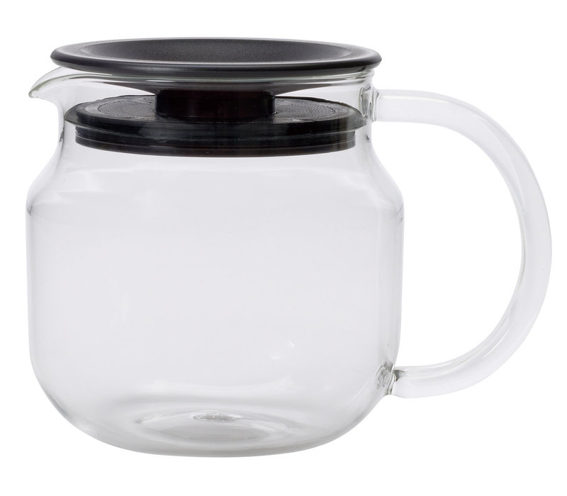 One Touch Teapot (450 ml)