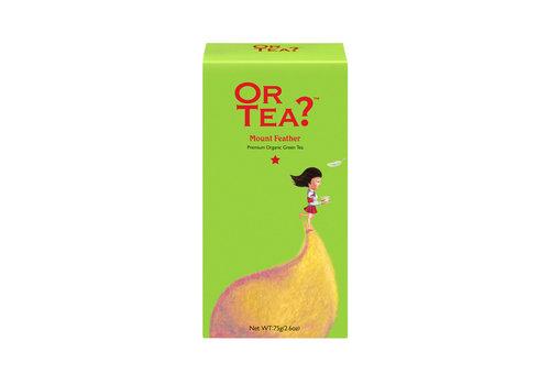Or Tea? Mount Feather (75g) - navulling BIO
