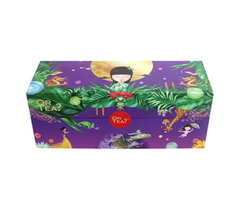 SpecialTea Treasure Box