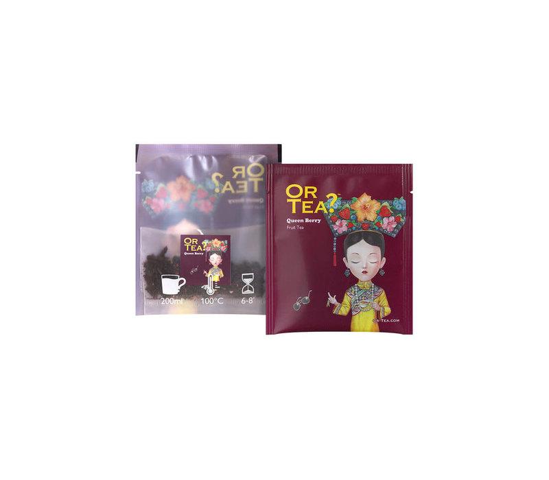 Queen Berry (10 zakjes) – BIO