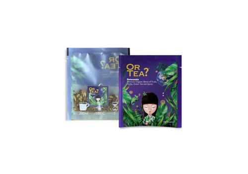 Or Tea? Detoxania (1 zakje) – BIO