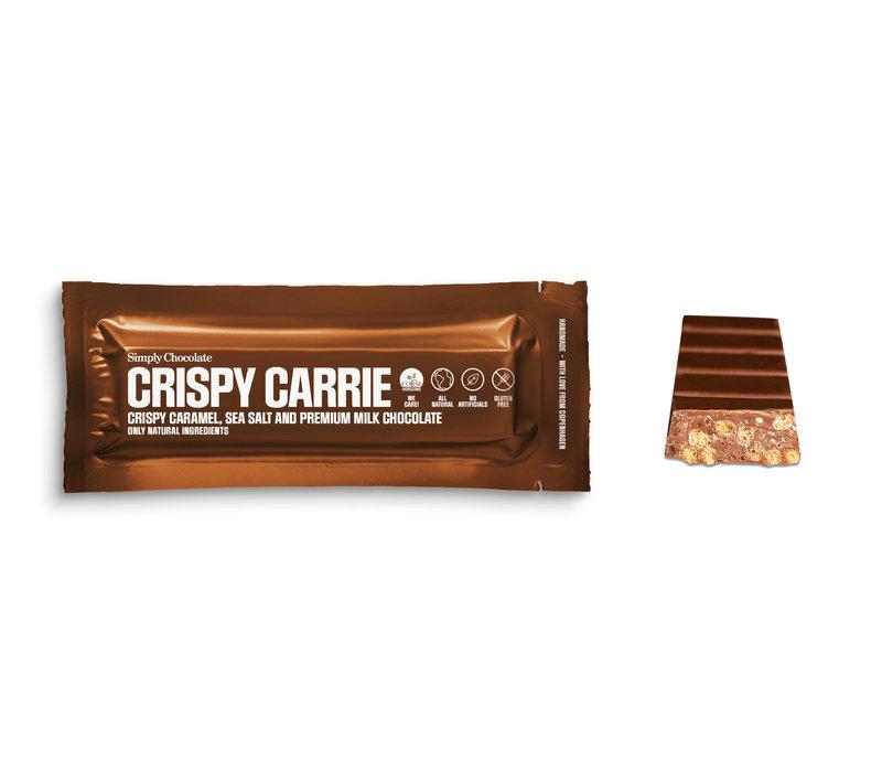 Crispy Carrie (40g) – 1 reep
