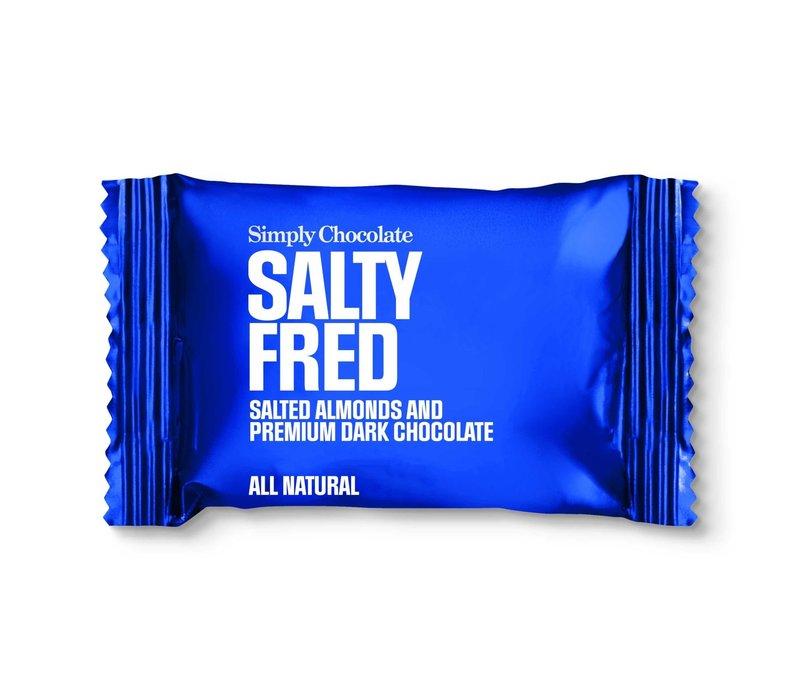Salty Fred mini (10g) – 1 st.