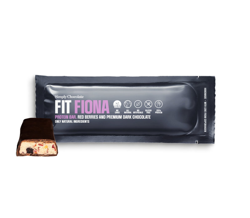 Fit Fiona (40g) – 1 reep