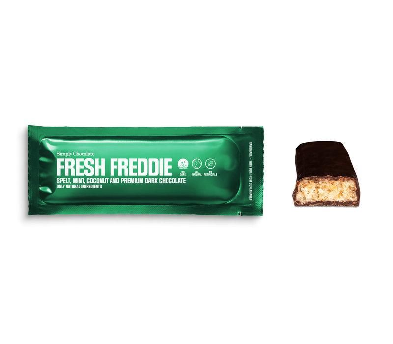 Fresh Freddie (40g) – 1 reep
