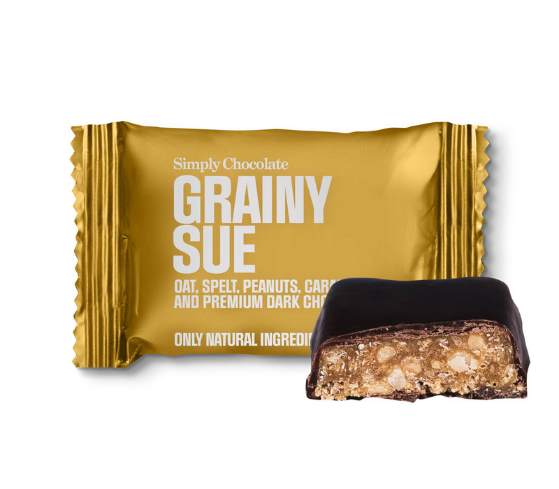 Grainy Sue mini (10g) – 1 st.