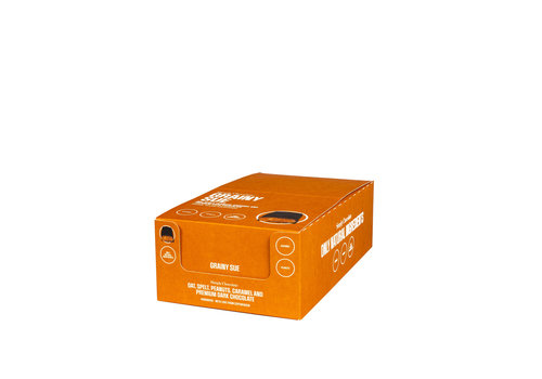 Simply Chocolate Grainy Sue (40g/st) – 30 repen