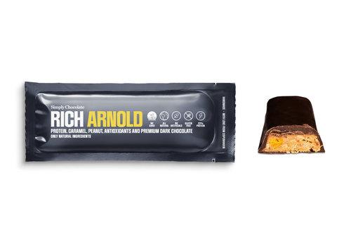 Simply Chocolate Rich Arnold (40g) – 1 reep